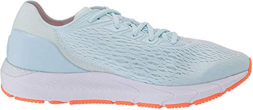 Under Armour Women's HOVR Sonic 3 Running Shoe, Rift Blue (400)/White, 7