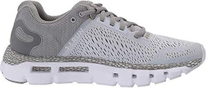 Under Armour Men's HOVR Infinite 2 Running Shoe, Pitch Gray (101)/Beta, 10.5