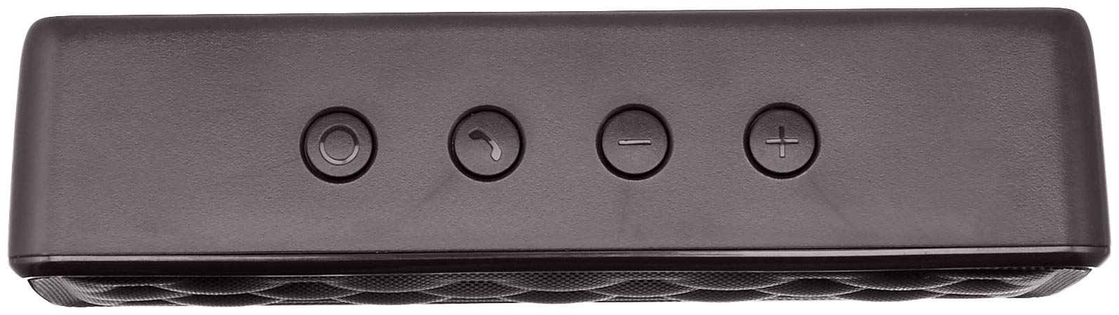 AmazonBasics Portable Wireless, 2.1 Bluetooth Speaker, Black