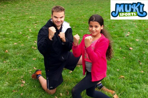 Kids Personal Training FREE Trial