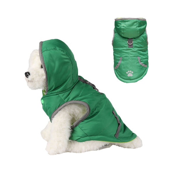 Dog Jersey Pet Clothes Dog Jacket Luxury Dog Sweaters Jackets