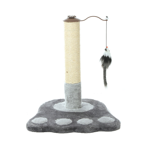 Petstar Cat Wood Furniture Hight Quality Cat Scratching Post Cat Tree Modern