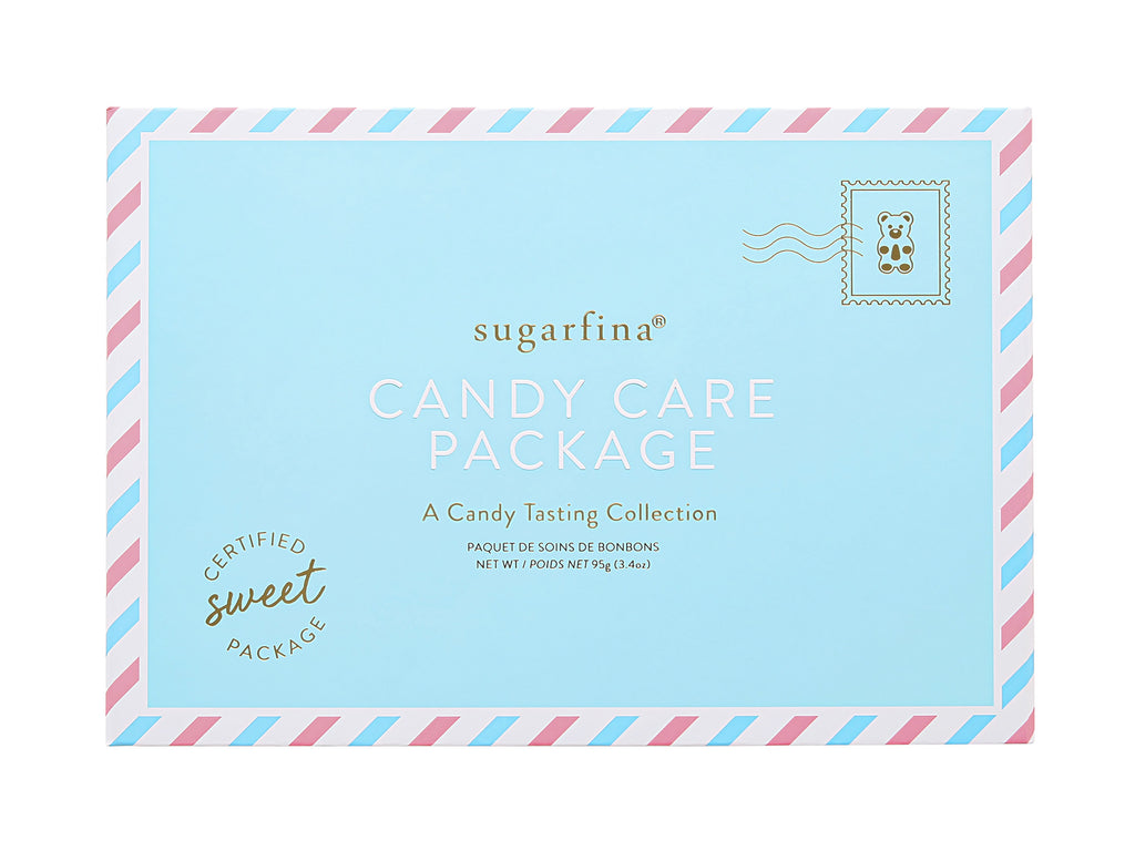 Sugarfina Candy Care Package
