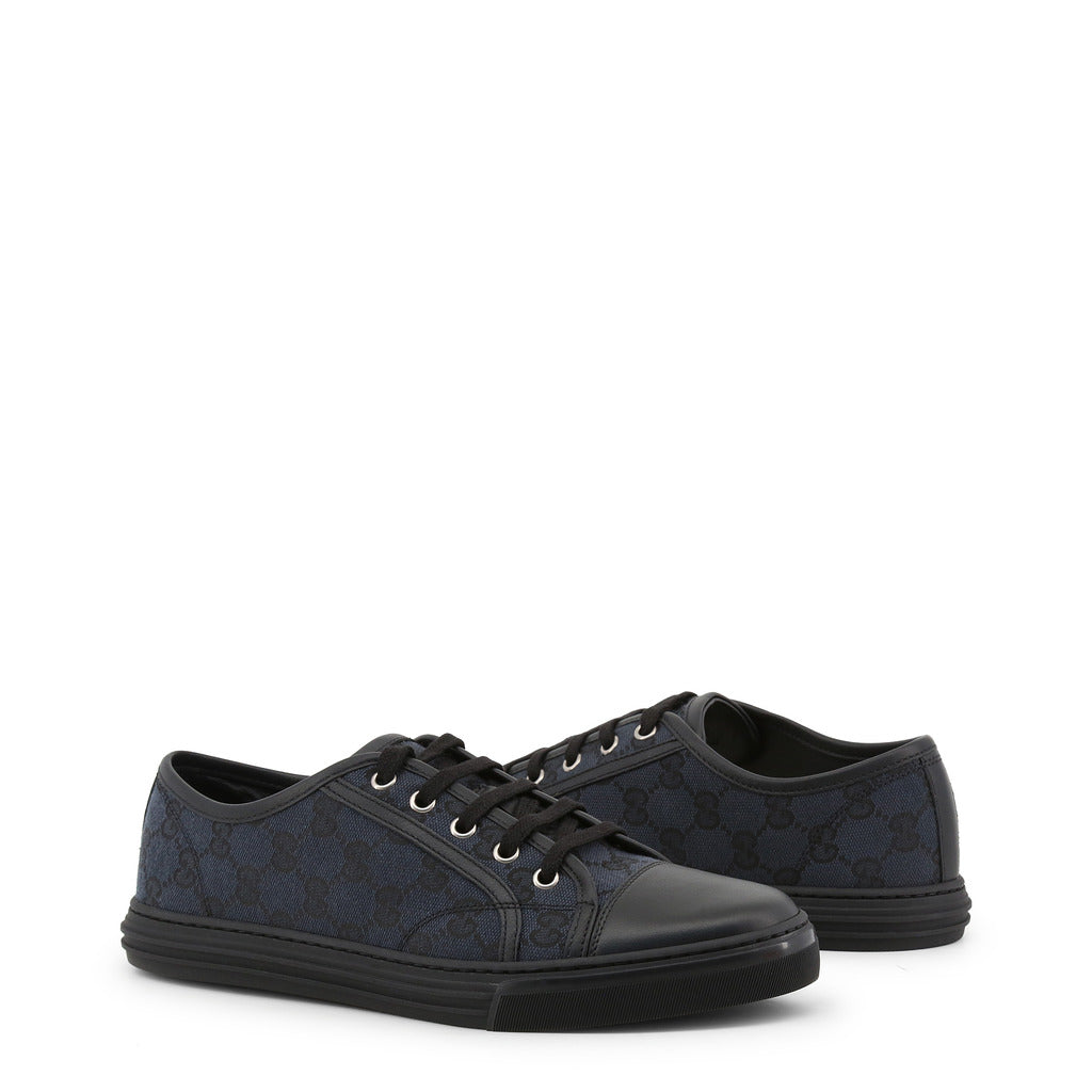 Gucci - Black Luxury Trainers