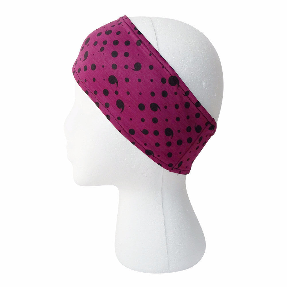 Warrior Performance Headband - lineagewear - 4