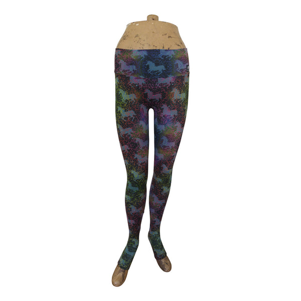 Unicorn Leggings - lineagewear - 1