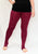 Keep Going Red Leggings - lineagewear - 4