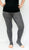 Keep Going Grey Leggings - lineagewear - 2