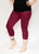 Keep Going Red Leggings - lineagewear - 6