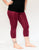 Keep Going Red Leggings - lineagewear - 7