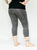 Keep Going Grey Leggings - lineagewear - 6