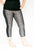 Pause Grey Leggings - lineagewear - 2