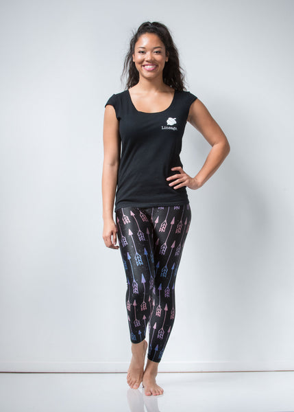 Katniss Leggings - lineagewear - 1