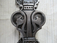Antique Kenrick Cast Iron Door Knocker
