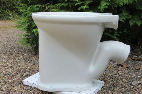 """Invictas"" Victorian High Level Toilet 1891"