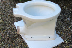 Vintage 1930/50s Art Deco High Level Toilet - Howsons Armitage Shanks