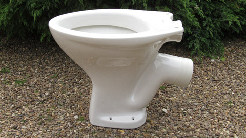 1950s Vintage Twyford High Level Toilet