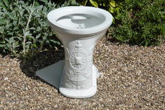 """Velox Washdown Closet"" - Victorian High Level Throne Toilet (2)"