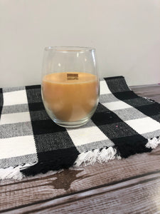 Wine & Cheese Candles