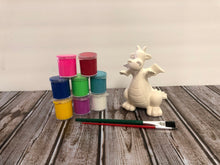 Load image into Gallery viewer, Ceramic Dragon Kit