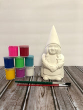 Load image into Gallery viewer, Ceramic Norma The Gnome Kit