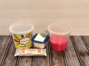 DIY Butter Slime Kit