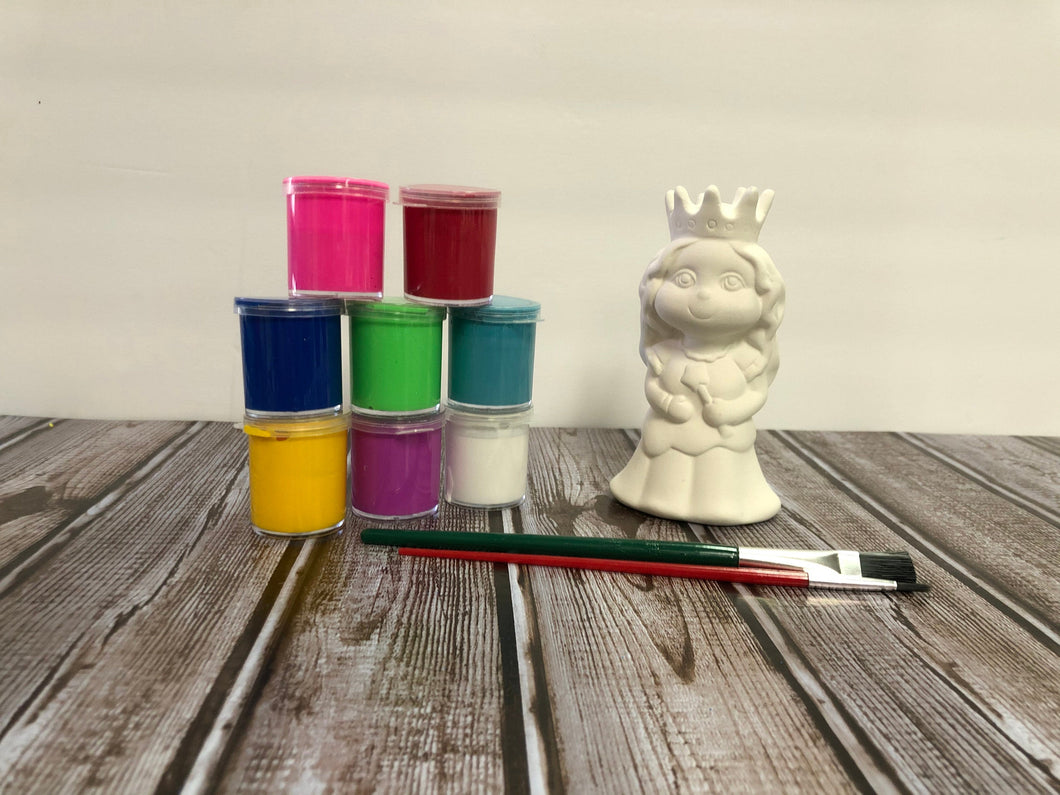 Ceramic Princess Kit