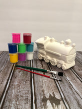 Load image into Gallery viewer, Ceramic Train Kit