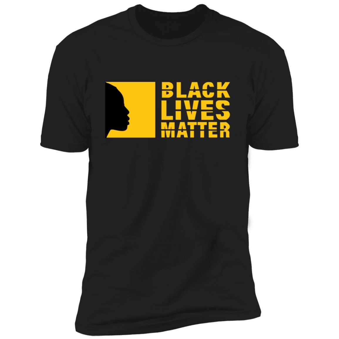 Black Lives Matter T Shirt - Sugar Streetwear