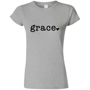 Grace Women's T Shirt - Sugar Streetwear