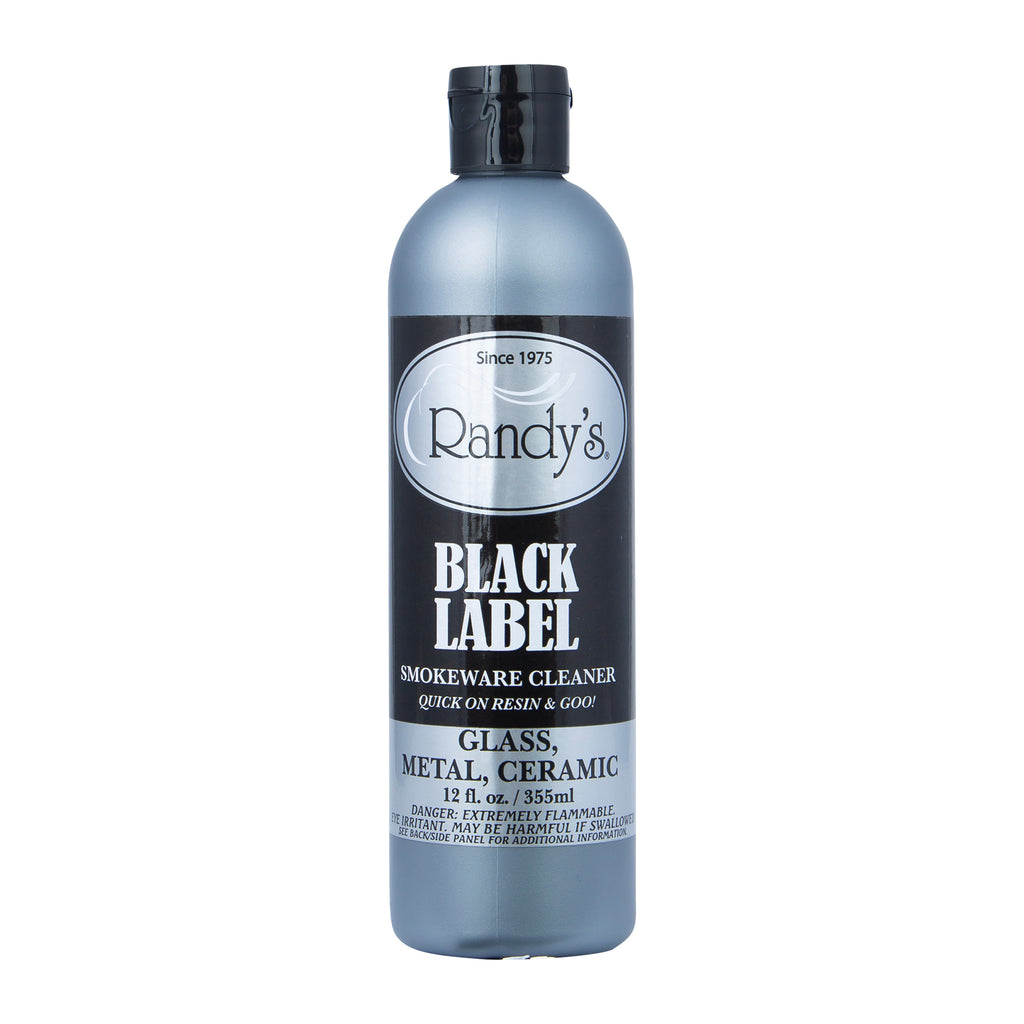 Randys Cleaner BLACK LABEL