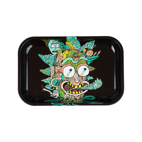 RnM Rolling Tray WHATYOUGOT