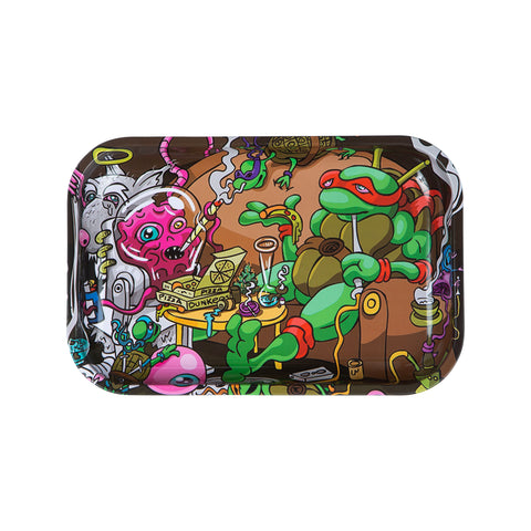 TURTLE Rolling Tray