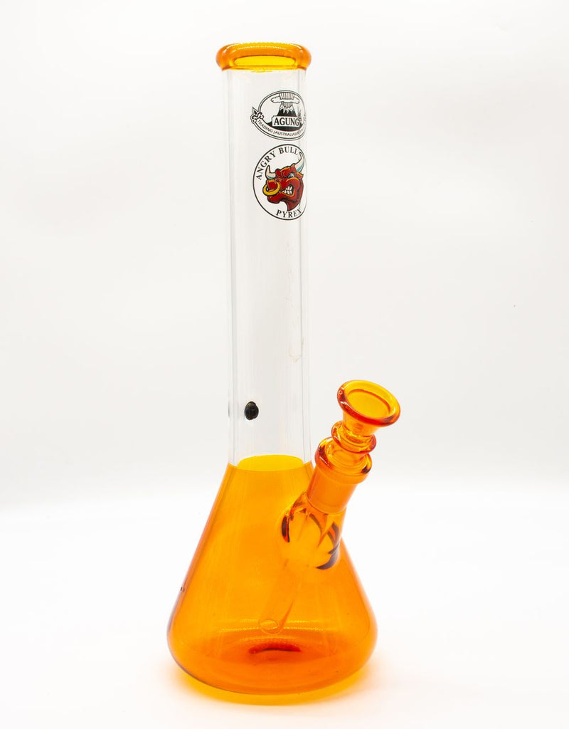 Agung Coloured Base Bong Medium