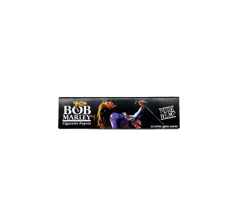 Bob Marley Hemp Kingsize Rolling Papers