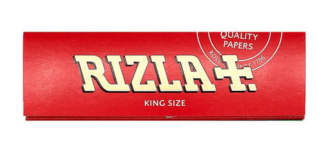 Rizla Kingsize Rolling Papers