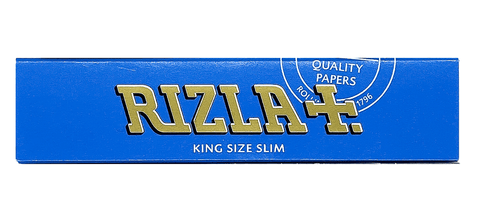Rizla Kingsize Slim Rolling Papers