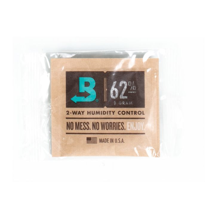 Boveda 2-Way Humidity Control 8 Gram 62%