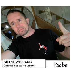 Koolbestore Koolbe Rugby T-shirts_Shane Williams