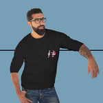 Koolbe rugby sweatshirts - Sharing is Caring
