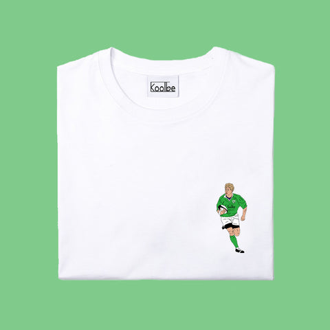Koolbestore Koolbe rugby t-shirts - BOD's Way