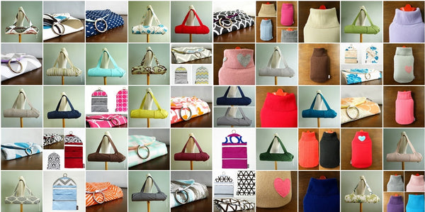 2014 new items by effie handmade