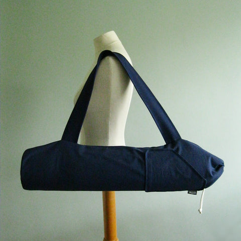 Yoga Mat Bag - Navy