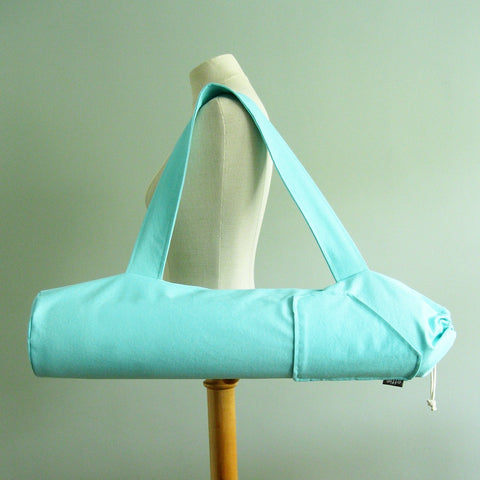 Yoga Mat Bag - Mint