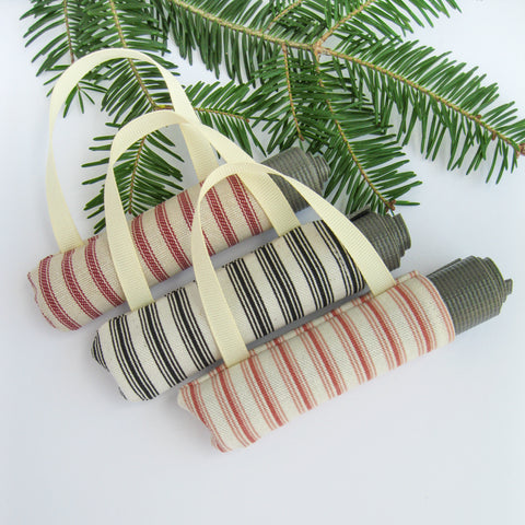 Yoga Gifts for Friends - Yoga Christmas Ornament Set