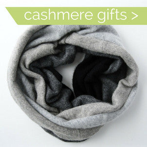 cashmere gift ideas hot water bottle covers and cowl scarves by effie handmade