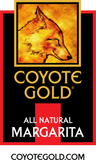 Coyote Gold Natural Margaritas