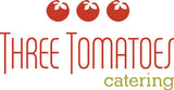Three Tomatoes Catering - Unique Denver Caterer