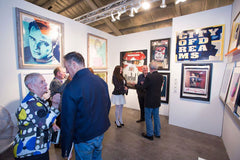 Collector Events at GALLERY M