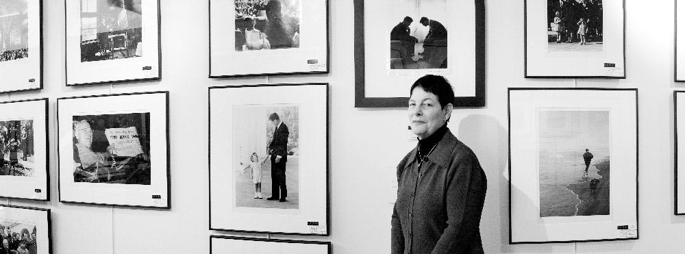 Myrna Hayutin, Founding Partner at GALLERY M by Neil Ulevich